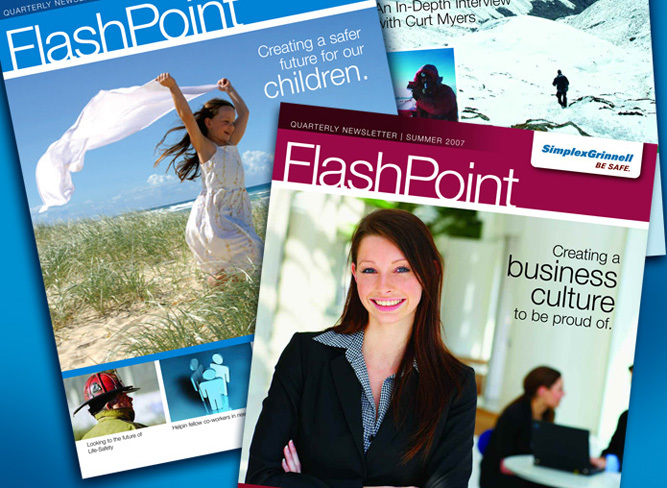 Flashpoint Newsletter