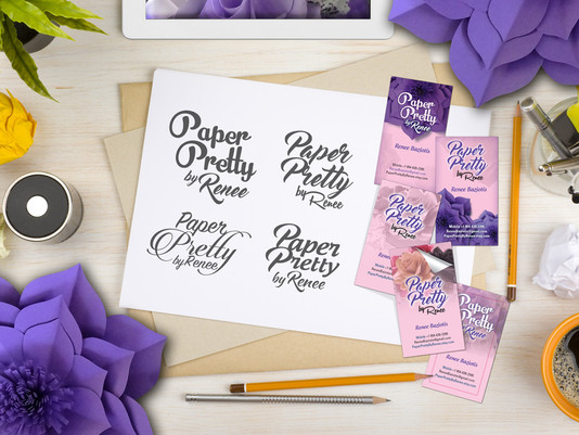 Paper Pretty Logo