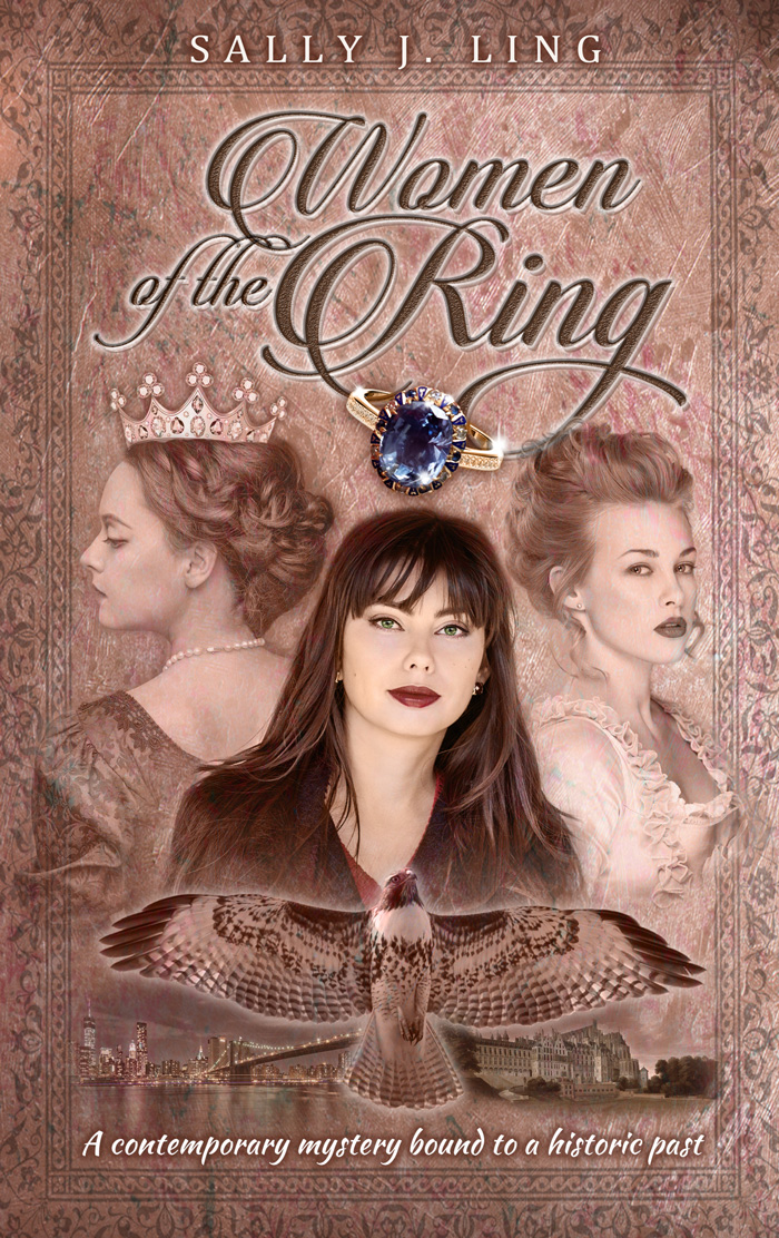 Women of the Ring