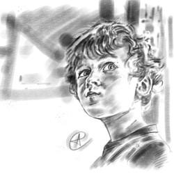 Kid Sketch