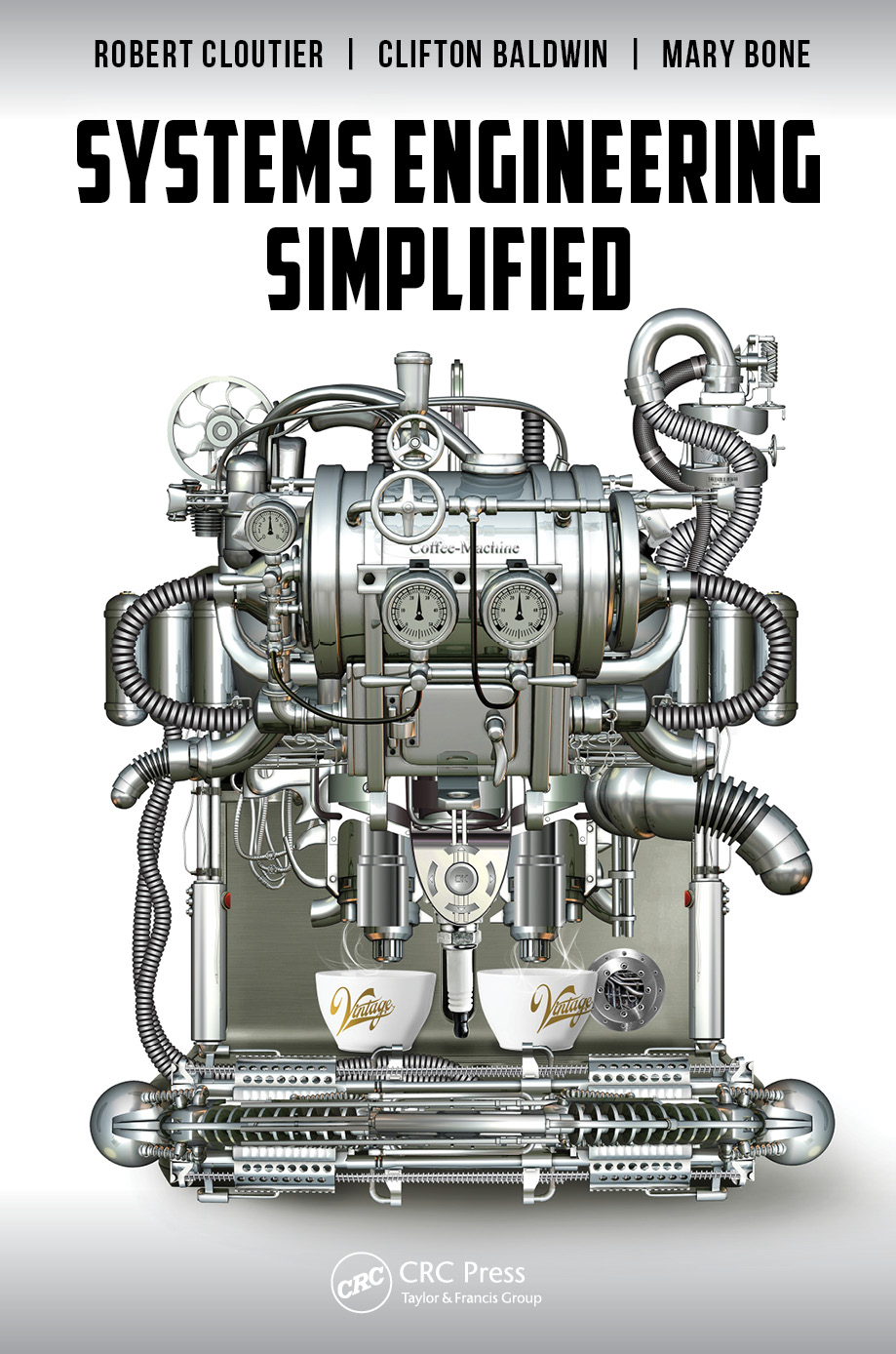 CRC Systems Engineering Simplified