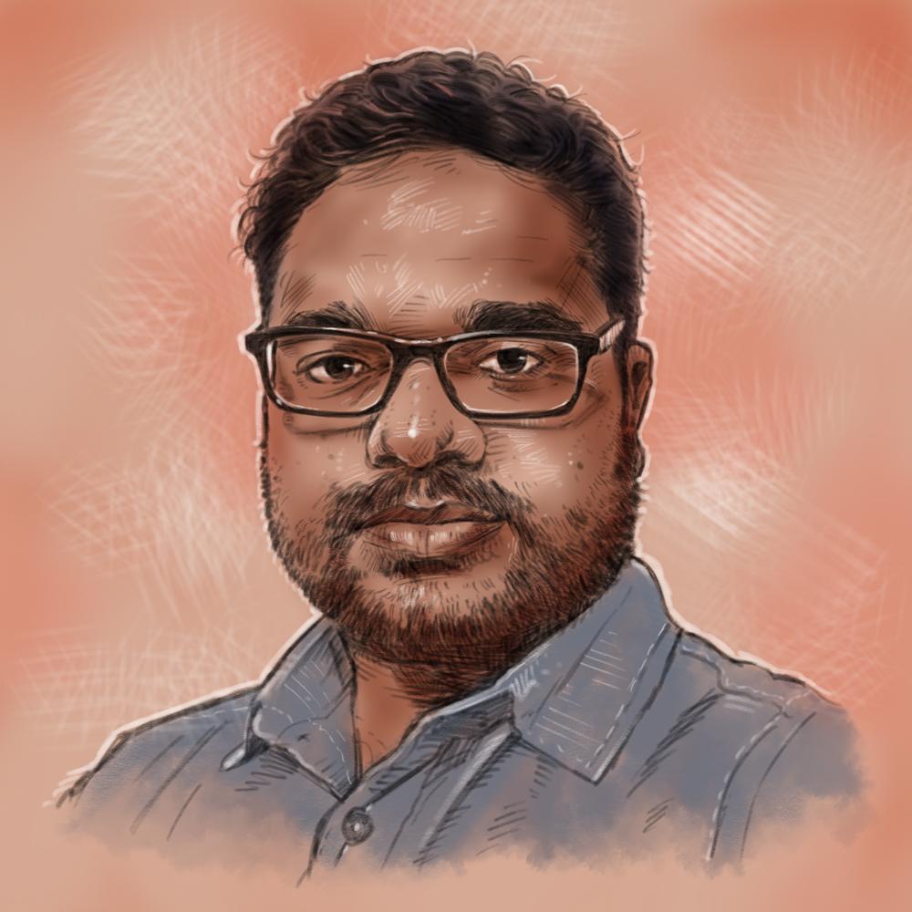 Avatar Sandeep
