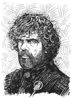 Tyrion Digital Ink