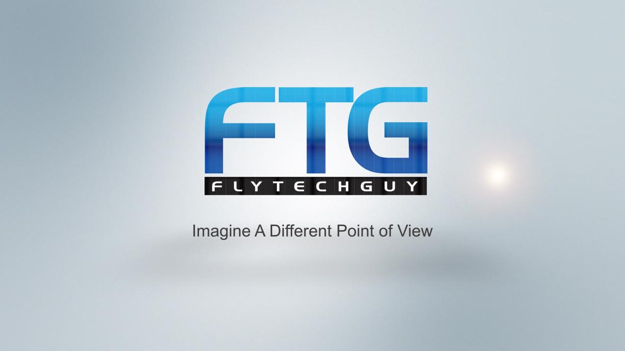 FTG Drone.com Intro Motion Graphic