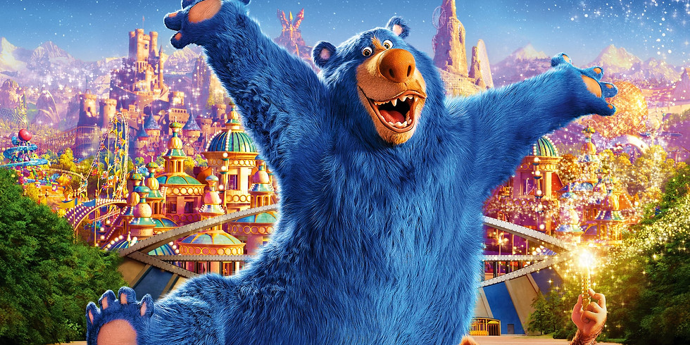 Movies with the Animals: Wonder Park