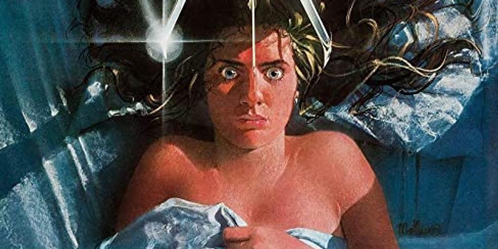 Movies with the Animals: Nightmare on Elm Street