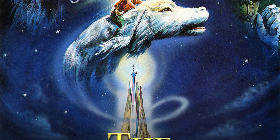 Movies with the Animals: The Neverending Story
