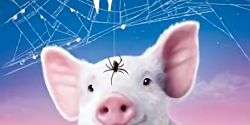 Movies with the Animals: Charlottes Web (2006)