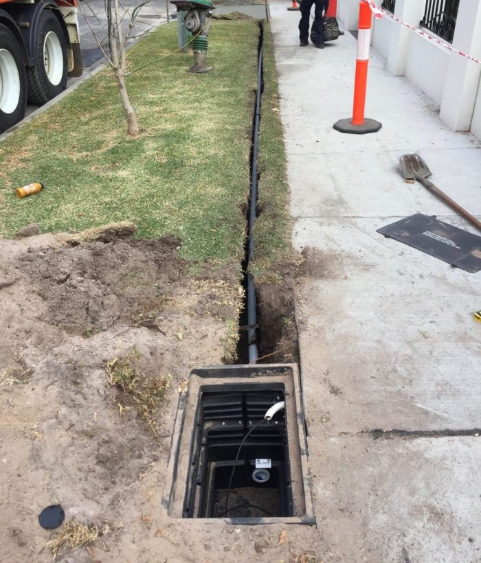 pit cleaning victoria