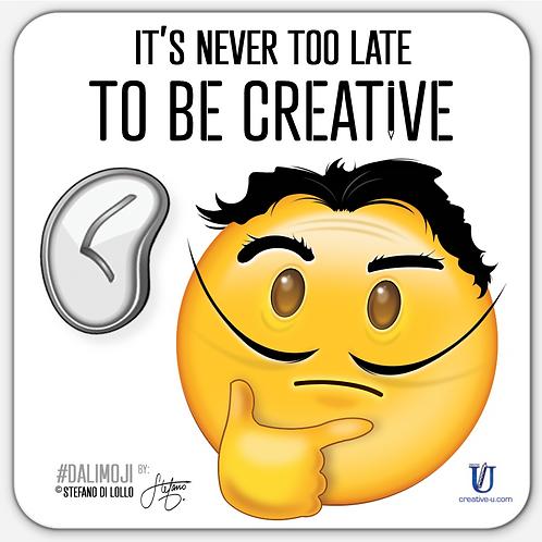 "CREATIVE-U ""DALIMOJI"""