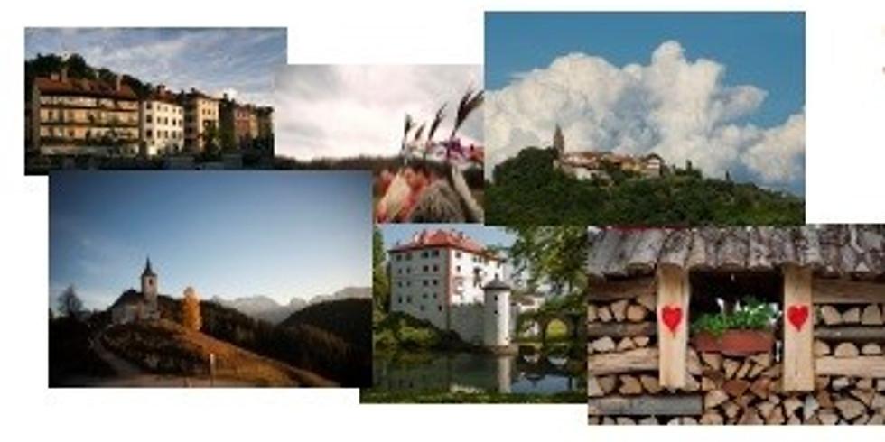 Grands Explorateurs - Slovénie