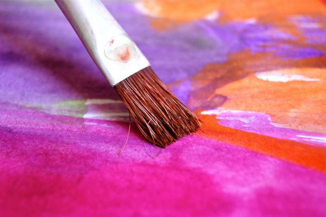 Cours d'aquarelle pour débutant