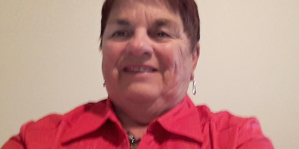 La violence conjugale et la maltraitance envers les aînés - Dora Lanteigne