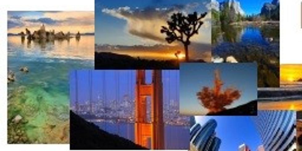 Grands Explorateurs - Californie