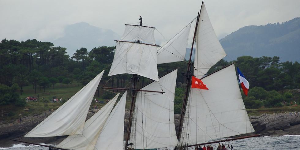 Navires négriers - Denis Haché