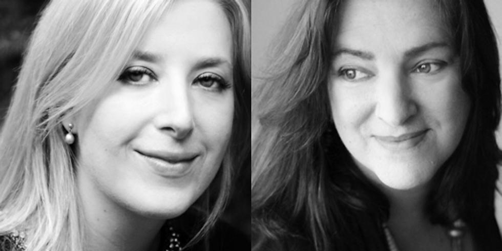 """Marilou Savoie et Pauline Dugas """"Appi et le parfum puant"""""""