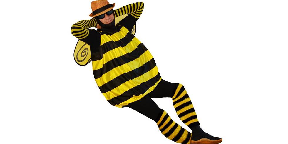 Enchantement des abeilles - Théâtre musical