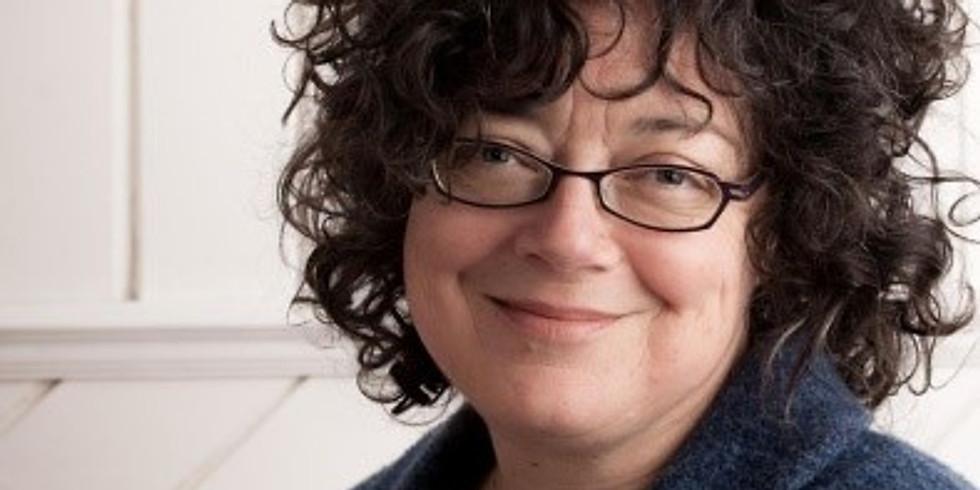 Causerie « LES MOTS DE LA MER » avec l'auteure Suzanne Richard