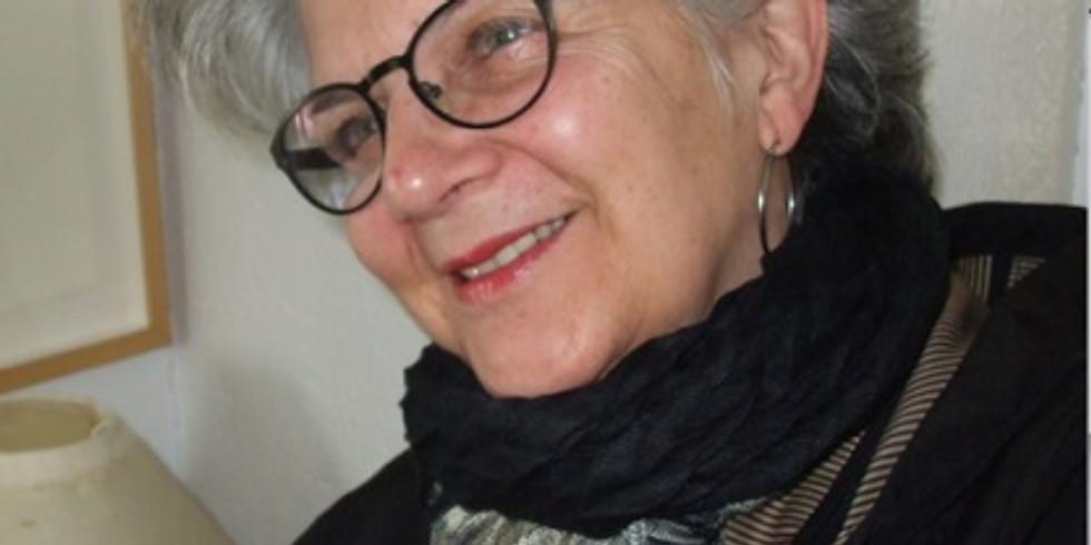 Pierrette Robichaud - Exposition de peintures