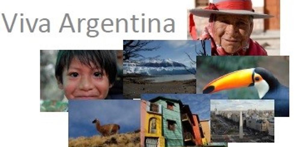Grands Explorateurs - Argentine