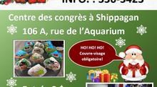 Marché de Noël 27e édition