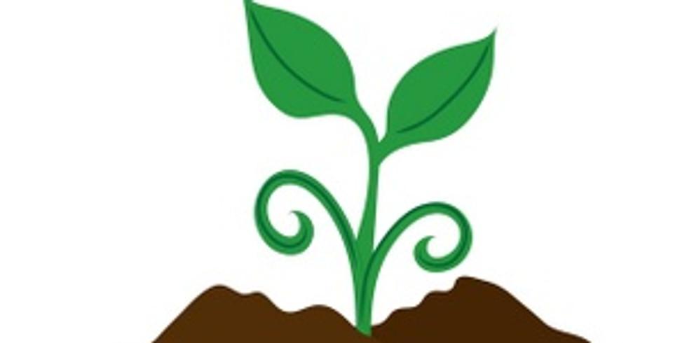 Atelier de jardinage pour les jeunes