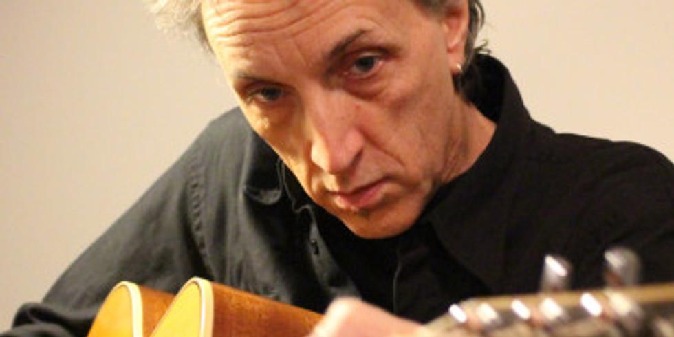 Michel Thériault - Soirée musicale