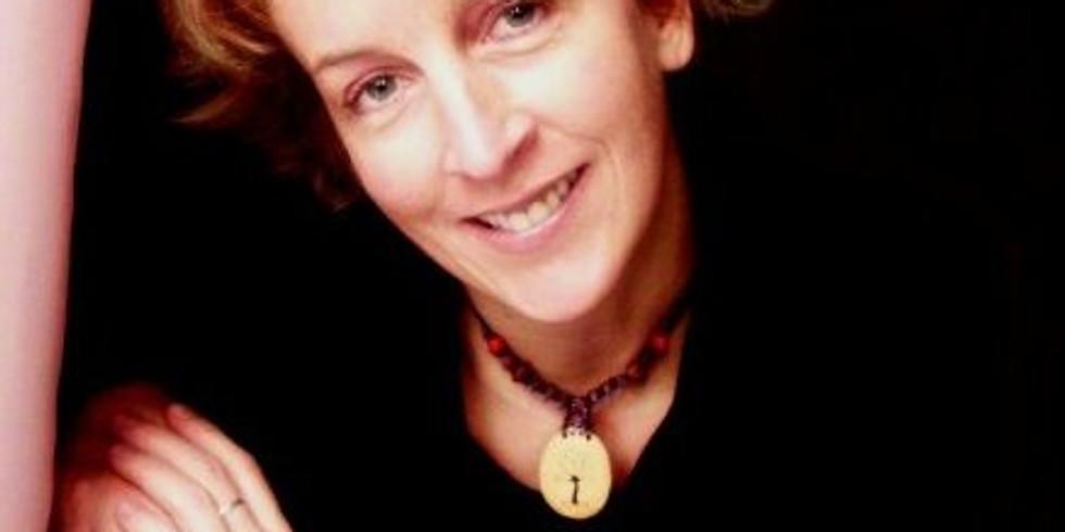 Soirée musicale avec Nathalie Renault