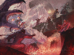 Demon Rise
