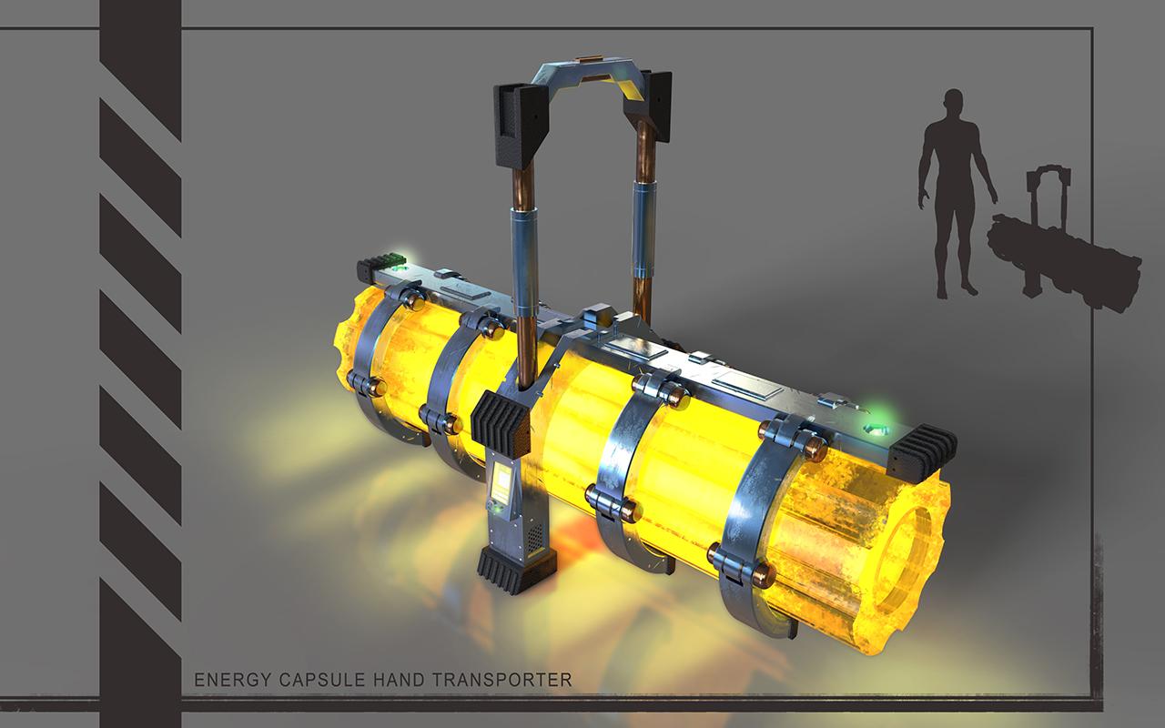 energy transporter