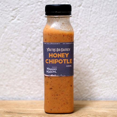 Honey Chipotle