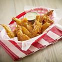 Half Dozen Chicken Wings