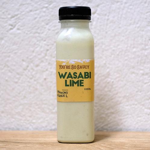 Wasabi Lime