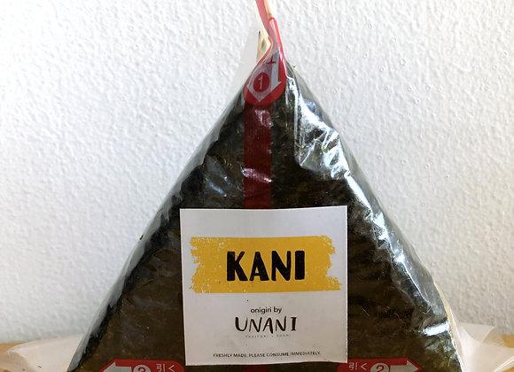 Kani Onigiri