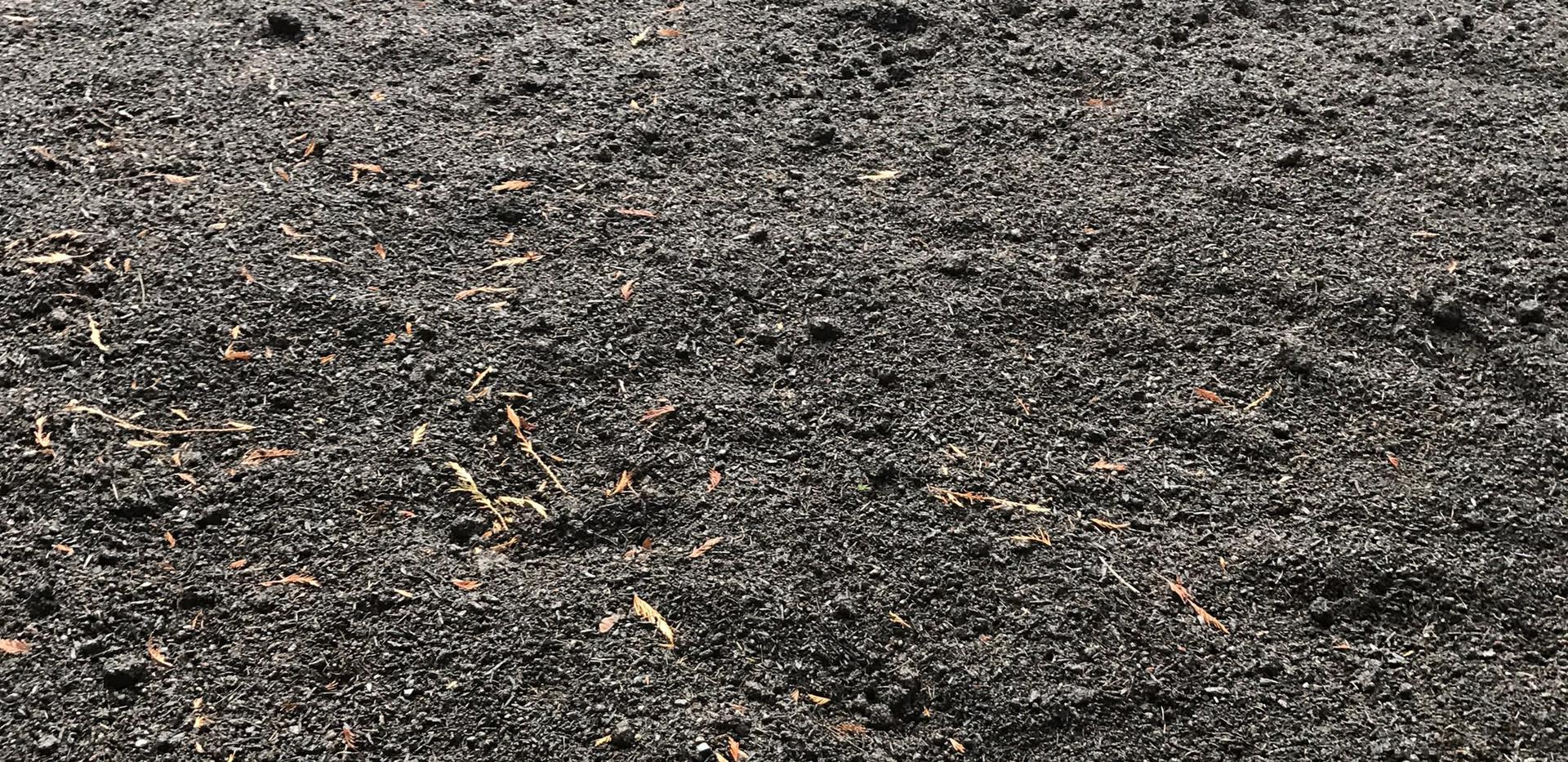 Ground leveling