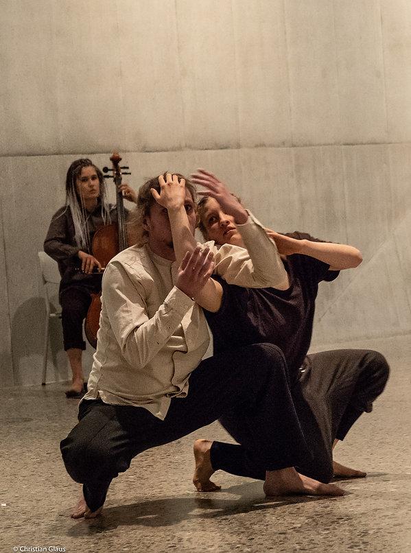 2018.05. Yenny Work It Landesmuseum Züri