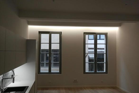 Rénovation appartement Aix-en-Provence