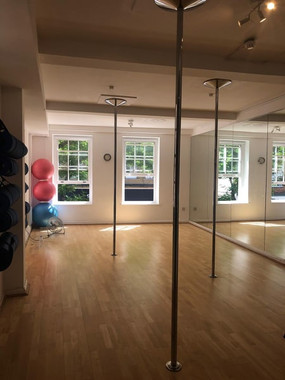 NEW classes in Chichester!
