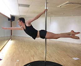 Chichester pole fitness