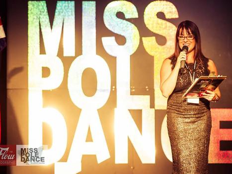 Miss Pole Dance UK Amateur and Semi Pro