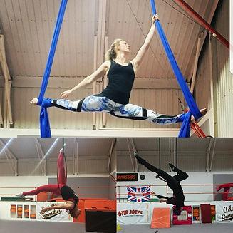 Aerial Fitness Bognor