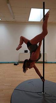 Pole fitness littlehampton