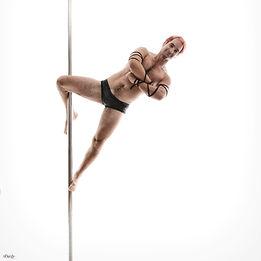 Arion Gadd Pole Instructor