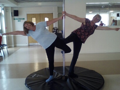 Laburnum_centre_pole_fitness