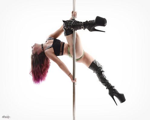 Jess Pole Instructor