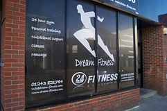 Dream Fitness Bognor Outside.jpg