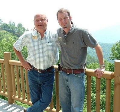 Rick Strohm North Carolina Realtor