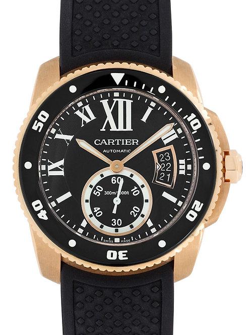 Calibre de Cartier Diver W7100052
