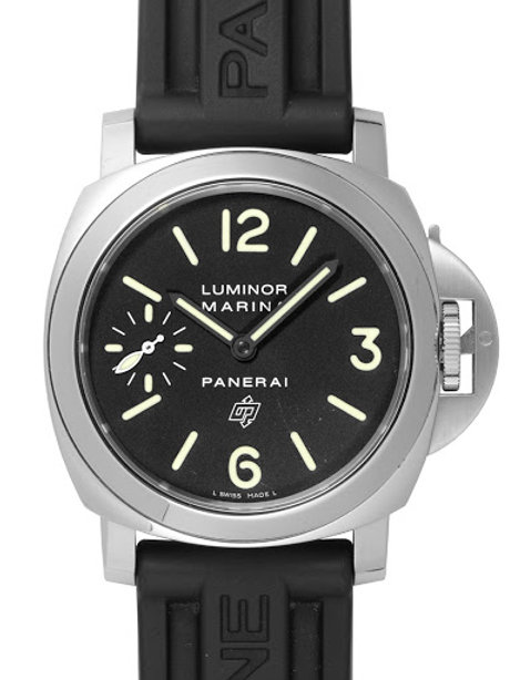 Luminor Marina Logo PAM00005
