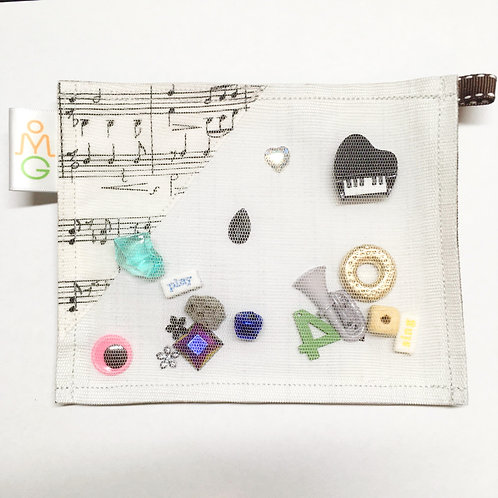 Person Centred Music Pocket